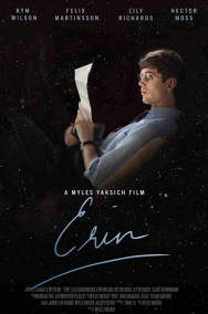 2019 - After finding a lost letter, an astronautical engineering student seeks escape from 1960s academia by becoming pen-pals with a mysterious Brit; when they finally meet, he must decide what's more important, reality or fantasy.